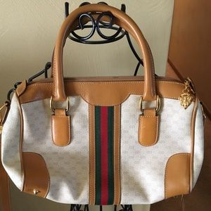 Authentic Gucci bag PRICE FIRM